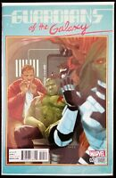 GUARDIANS of the GALAXY #24 variant (2015 MARVEL Comics) ~ NM Comic Book