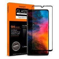SPIGEN SGP Tempered GLAST.R Full FC Case Friendly 0.3MM for HUAWEI P30 - BLACK