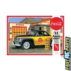 AMT 1/25 1941 Plymouth Coupe Coca-Cola AMT1197M
