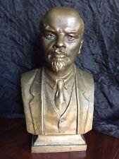1958 Lenin Bust