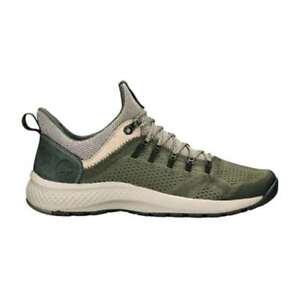 Timberland Men's AeroCore Flyroam Trail Mixed-Media Hiker Shoes Sneakers