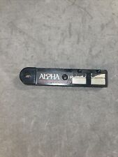 Alpha S3 Security Key Handkey Anti-Theft