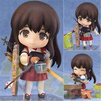 Nendoroid #391 Game Azur Lane Lafie Akashi Figura Juguetes Coleccionable 10cm
