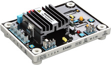 SS460 MCPHERSON CONTROLS AVR VOLTAGE REGULATOR. Replaces SX460 STAMFORD