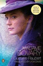 Madame Bovary (Movie Tie In Edition) [New Book] Paperback