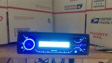 Sony MEX-M71BT Marine Series Radio Bluetooth Pandora/SiriusXM ready