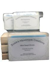 Susie's Highly Scented Soy Wax Tarts 3 Pk