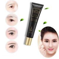 Eye Essence Hyaluronsäure Creme Anti-Aging-Falten entfernen Dark Circle Care Hot