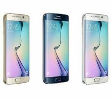 Samsung Galaxy S6 Edge SM-G925P - 32GB - Sprint Unlocked Smartphone 10/10 - SBI