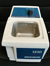 Used Dental Branson 1510R-MT Ultrasonic Cleaner