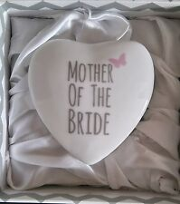 Mother Of The Bride - Trinket Box - Brand New