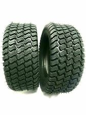 TWO New - 16x6.50-8 4P Lawn Tractor Tires Turf Master PAIR 16x6.5-8 FREE SHIP
