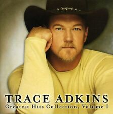 Trace Adkins - Greatest Hits Collection 1 [New CD] Enhanced