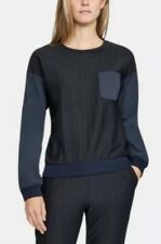 Under Armour Sportswear Sweatshirt Navy Blue Size Medium
