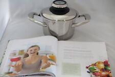 Original amc Benjamin alto 16 cm 2 litros serie Premium Plus libro de cocina ⭐ ⭐ ⭐ ⭐ ⭐