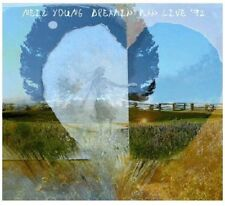 Neil Young - Dreamin' Man '92 NEW CD