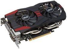 Schede video e grafiche NVIDIA GeForce GTX 760 con PCI Express x16 per prodotti informatici da 2GB