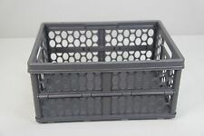 NEW GENUINE MERCEDES BENZ FOLDING CARGO BOX STORAGE CRATE FOLD