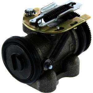 Drum Brake Wheel Cylinder-GAS Rear Right Centric 134.76037
