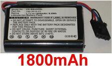 Batterie 1800mAh Pour 3ware type 190-3010-01