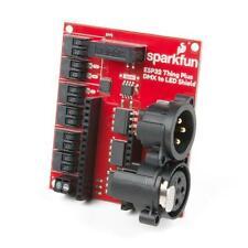 Esp32 Ding Plus DMX LED Schild