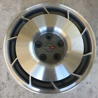 "1984 - 1987 Chevy Corvette Wheel Rim Factory Genuine 16x9.5"" OEM Alloy 1347 LEFT"