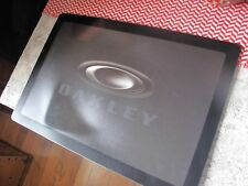 oakley  Lift-Top Pad Desktop Organizer with Clear Overlay, 19 x 13 inch