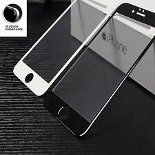 Film Tempered Glass 3D Curved Protection Full For IPHONE 6 6s 7 Plus