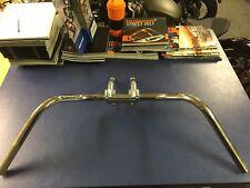 Harley Davidson FXST Handlebar and Riser