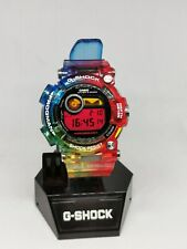 Casio G Shock frogman GWF-D1000 Rainbow 🌈🌈