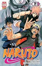 Fumetto - Planet Manga - Naruto 71 - Nuovo !!!