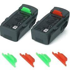DJI Spark, Akku Schutzkappen, Battery Dustproof, Protection Tuning NEW DE..