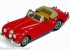 Jaguar XK 140 Convertible 1956, Ixo 1:43