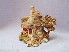 Vintage Lilliput Lane Cottages