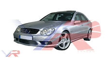 MERCEDES-BENZ W203 Classe C Saloon AMG Style Full Front Rear Body Kit 2002-2007