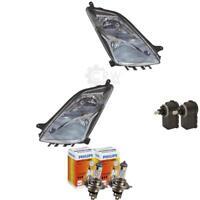 Scheinwerfer Set für Toyota PRIUS Liftback NHW20 inkl. PHILIPS Motor