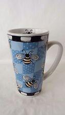 Bug Me Alicia Tormey Designs Coffee Mug Tea Cup