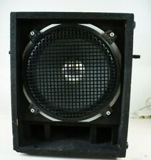 30 cm Bassbox Basslautsprecher Speaker PA Selbstbau klasse Chassis Pro-643