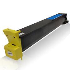 compatibile cartuccia toner per Konica Minolta Bizhub C240 C250 P C252 GIALLO