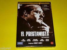 EL PRESTAMISTA / THE PAWNBROKER  Rod Steiger - Sidney Lumet - Precintada