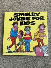 Smelly Jokes for Kids by Octopus Publishing Group (Paperback, 2004)