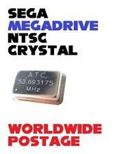 Sega Megadrive 53.693175MHz Oscillator Crystal / NTSC / 60Hz