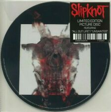 """SLIPKNOT - All Out Life / Unsainted (PICTURE Vinyl, RSD BF 2019) 45rpm 7"""" - NEW"""