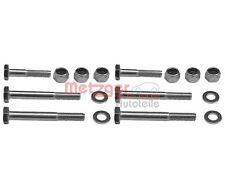 Boucher 55002048 Kit de montage, Guidon Essieu Avant Droite AUDI 80 COUPE 90 VW