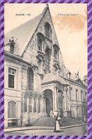 DIJON - Le palais de justice