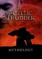 Celtic Thunder: Mythology (DVD, 2013)