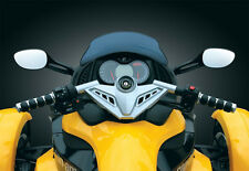 Kuryakyn Handlebar Accents For Can-Am Spyder Fits All 08 & Up RS Models ( 8716 )