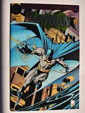 BATMAN #500 KNIGHTFALL  VF/NM