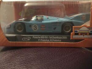 Slot it CA09e - Porsche 956KH *1st Zwartkops 2005* - Brand New in Box