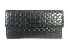 [Rank B] GUCCI micro Gucci Sima 449393 BMJ1G 1000 Wallet From Japan